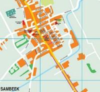 Geen nieuw crematorium in Sambeek