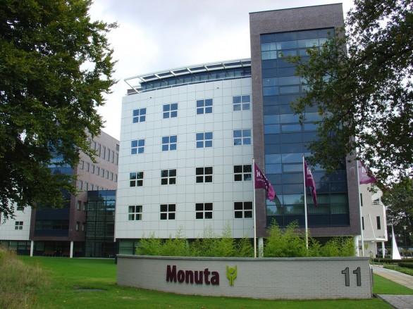 Monuta wint SAN Accent