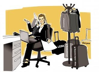 'Flexwerker kan het verschil maken in de uitvaartbranche'