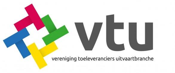 Na ruim tien jaar nieuw logo voor VTU