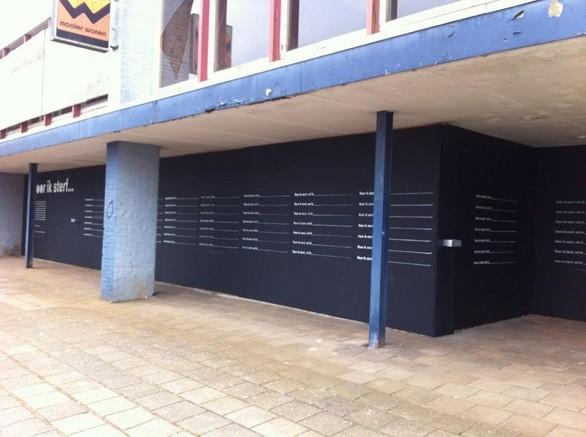 Opening crematorium Eikelenburg