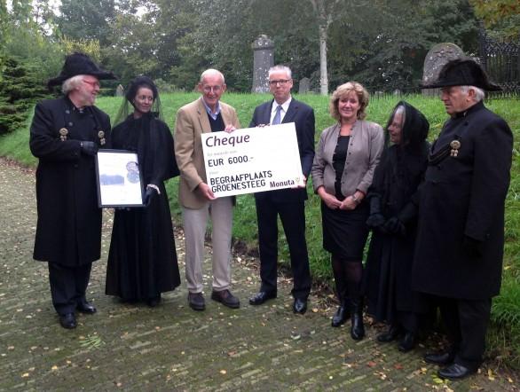 Gemeente Borne gaat mogelijkheden crematorium onderzoeken