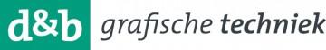 logo denb grafische techniek