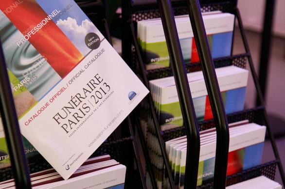 Veel Nederlandse inbreng tijdens Funeraire 2013