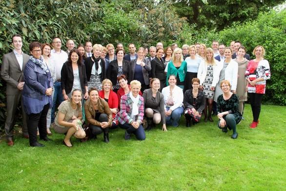 Meer dan 2.000 bezoekers bij open dag Hilvarenbeek