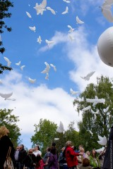 Open Dagen Natuurbegraafplaats Bos van de Heilige Geest te Oostelbeers