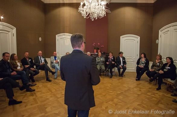Foto's Joost Enkelaar