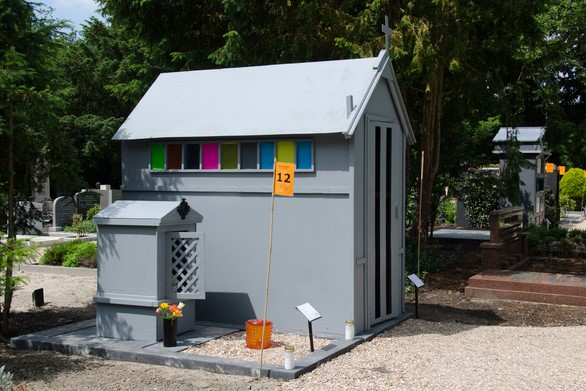 Geavanceerde FT 150-3D oven voor nieuw huisdieren uitvaartcentrum in Nootdorp