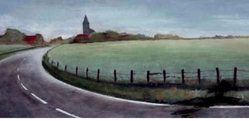 Politiek steunt bouwplan crematorium Alkmaar