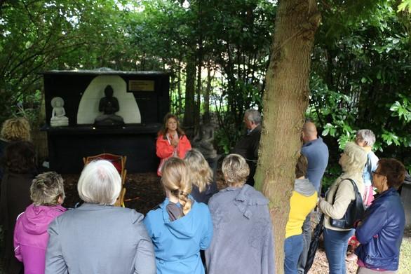 Expertmeeting: Fundamenten van ritueel op 18 september in Tilburg