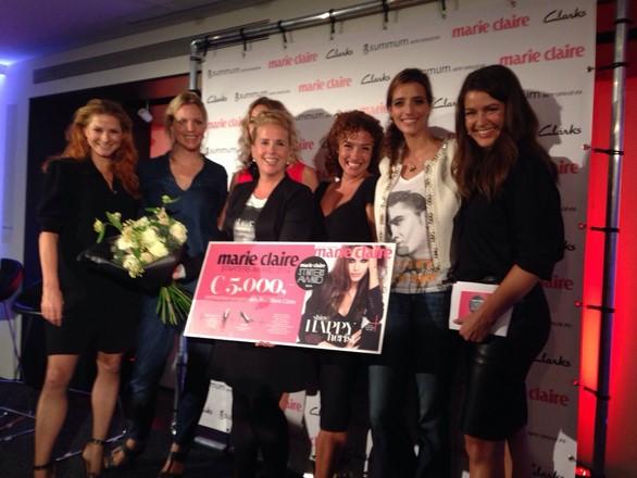 Marie Claire Starters Award 2014 (Kopie)