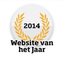 websitevanhetjaar