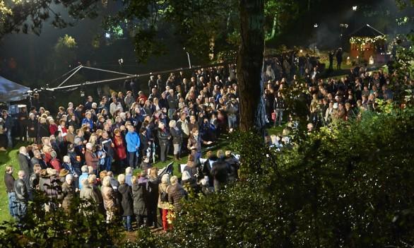 26 oktober uitvaartbeurs in hoofdkantoor Telegraaf