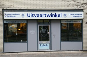 Rebel winkel