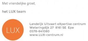 Landelijk Uitvaart eXpertisecentrum voor bij- en nascholingen