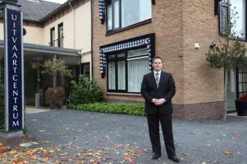 Open dag in het vernieuwde crematorium Rosmalen