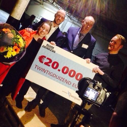 Minirouwauto.nl: Een laatste rit in stijl