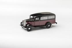 Chevrolet Truck 1935 Askew-Houser foto Jeroen Dietz