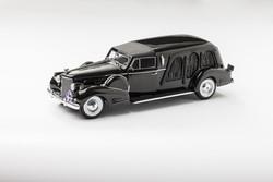 Cadillac Town Car 1938 Precision Model foto Jeroen Dietz