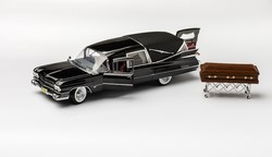 Cadillac Superior Crown Royal Precision Models foto Jeroen Dietz