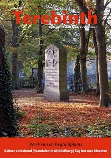 Mogelijk nieuwe natuurbegraafplaats in Rijswijk