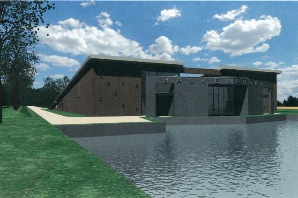 DELA wil nieuw uitvaartcentrum in Roosendaal