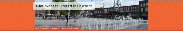 Dansvoorstelling ook op Bossche begraafplaats afgelast
