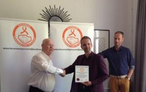 Burgemeester wijst Harderwijks crematorium af