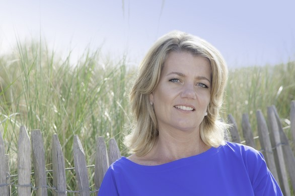 Saskia Geerts gestart bij Monuta Haveman