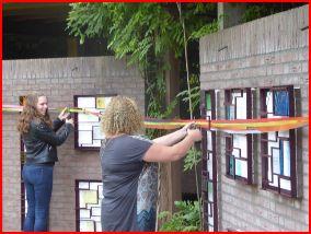 Officiële opening vernieuwde crematorium van DELA in Uden