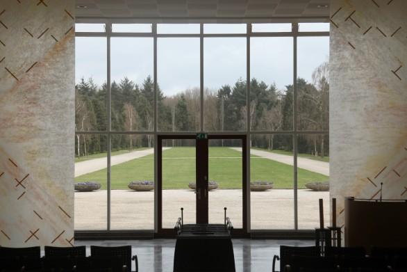 Gemeenteraad stemt in met crematorium Haarlo