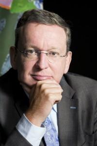 Joris Huizinga nieuwe voorzitter VMG