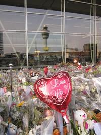 Drie mogelijke locaties MH17-monument