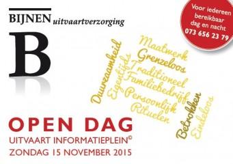 De eerste natuurbegraafplaats van Friesland is een feit