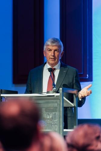 Symposium 25 jaar ZDG Heikoop spreekt