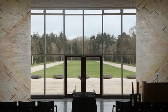 Toch nieuw crematorium in De Friese Meren