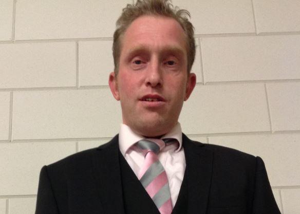 Bartho Hendriksen maakt overstap naar LOB