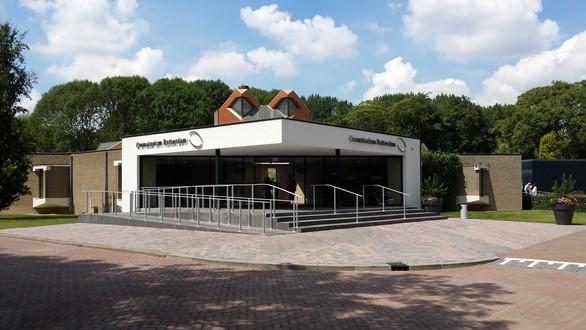 DELA neemt crematorium Domstede in gebruik