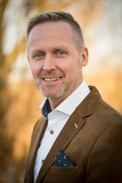 John Heskes