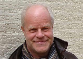 Verstandelijk beperkte Peter Dibbets brengt boek uit