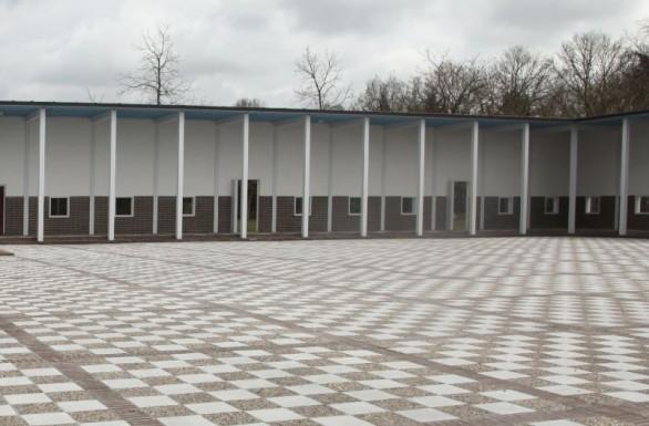 Open dag nieuwe crematorium Waalstede in Nijmegen