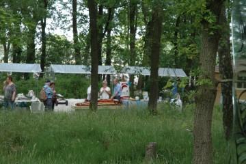 Natuurbegraafplaats voor dieren in Almere