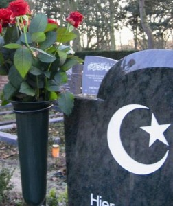 Opening Hilversums crematorium drukbezocht