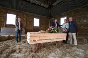 Samenwerking Yarden Crematorium Slangenburg en Funeral Media