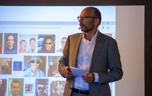 Succesvol flitssymposium tijdens Uitvaart Vakbeurs