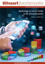 UitvaartBranchemonitor Marketing en social media – sept 2016