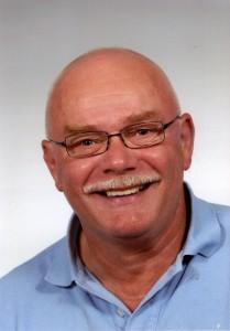 Docent en uitvaartverzorger: Cees Peeters