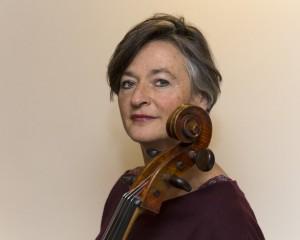 Cellist: Eveline Rosenhart