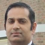 Uitvaartverzorger in de Hindoestaanse gemeenschap: Jay Gayadin