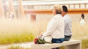 'Soms mogen familieleden niet weten van het overlijden'